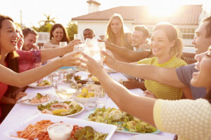 Top 10 Tips for a Summer-is-Back Celebration Party